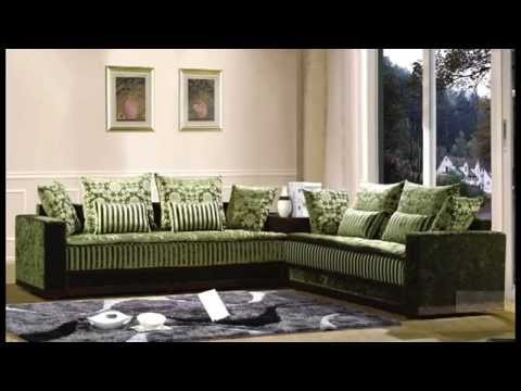Salon oriental marocain moderne by 1001 deco youtube for Deco moderne