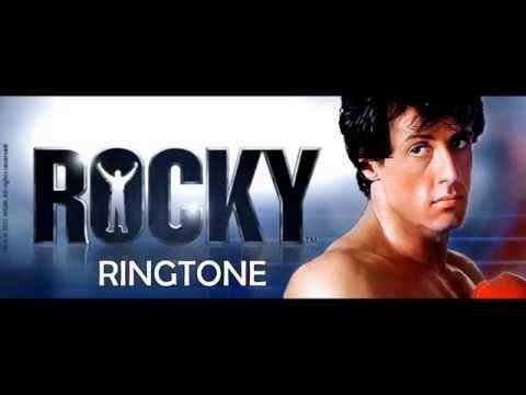 rocky ringtone android