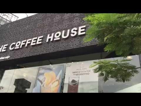 The Coffee House 249 Lý Thường Kiệt, Quận 11 Tp HCM | Mr Review Quán Cafe