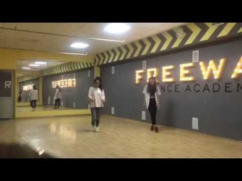 """Kamilla&Nazyma Choreo""""This is what you came for"""""""