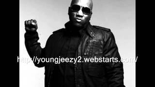 Young Jeezy - Its Tha World Mixtape Download- El Jefe