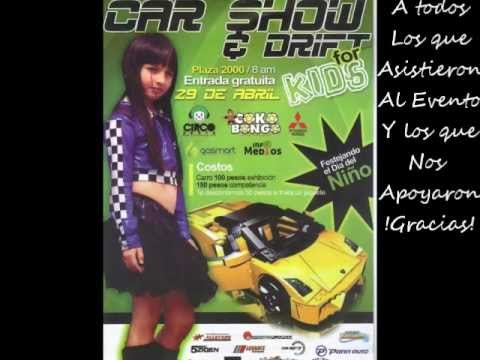 Car Show & Drift (Empire Of Japan)