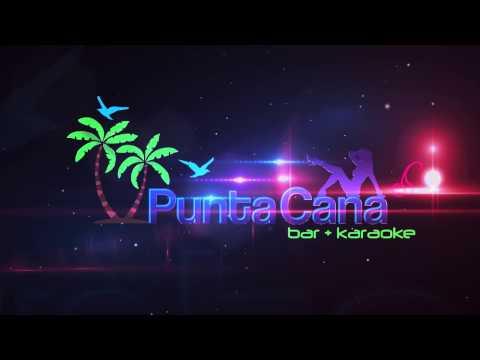 Punta Cana - bar+karaoke