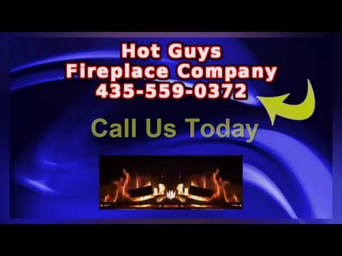 Wood Burning Pellet Stove Gas Electric Fireplace Services Toquerville UT  84774 Call 435-559-0372