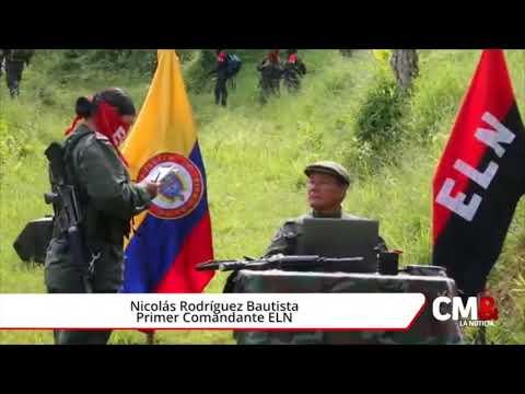 'Gabino' ordena a sus tropas cesar actividades ofensivas para cumplir cese el fuego