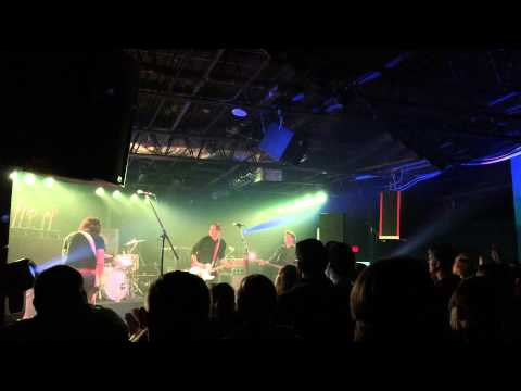 And We Danced - New Song Live at Upstate Concert Hall
