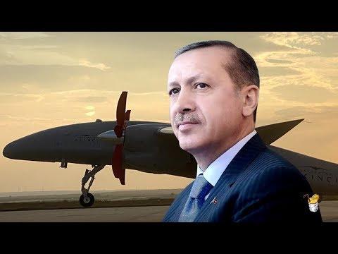 Гроза небес: Турция