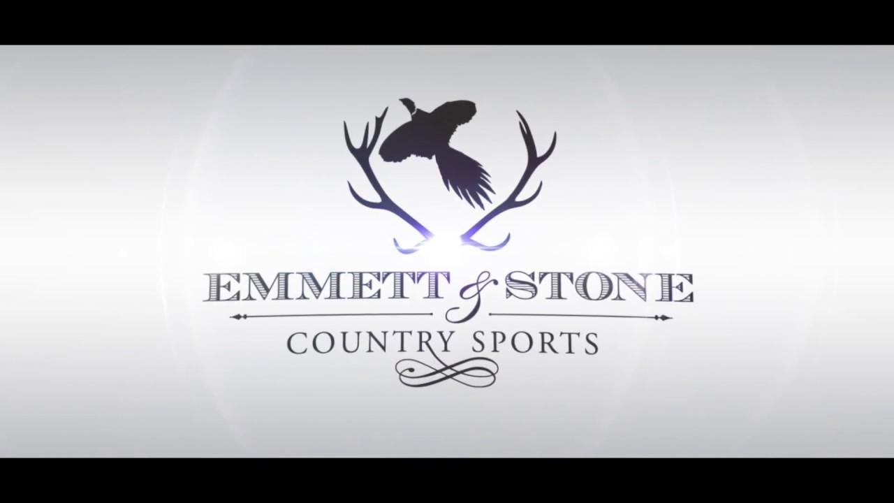Emmett & Stone Country Show 2017 - YouTube
