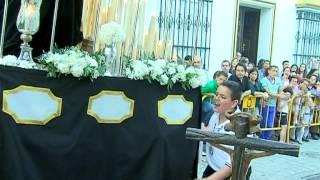 Concurso de cruces Mayo 2013 - Hdad. Veracruz