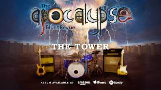 The Apocalypse Blues Revue - The Tower (S / T) 2016