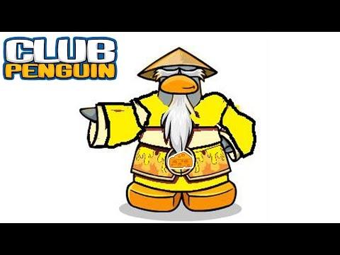 Club Penguin: Card Jitsu Cheese Confirmed?