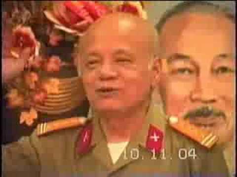 Tham Dai tuong Vo Nguyen Giap