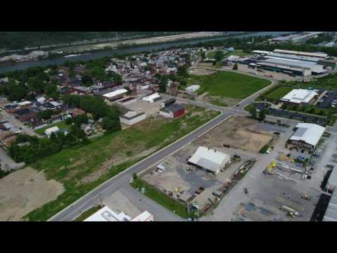 Property Overview - New Economy Business Park