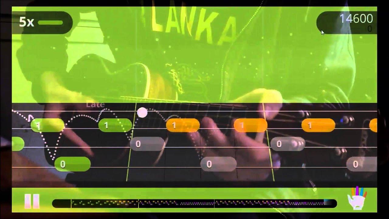 yousician ukulele tryout youtube. Black Bedroom Furniture Sets. Home Design Ideas