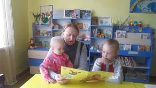 Страна читающая— ЮлияМусихина читает произведение «Принцесса и волшебник» (Гурина Ирина)