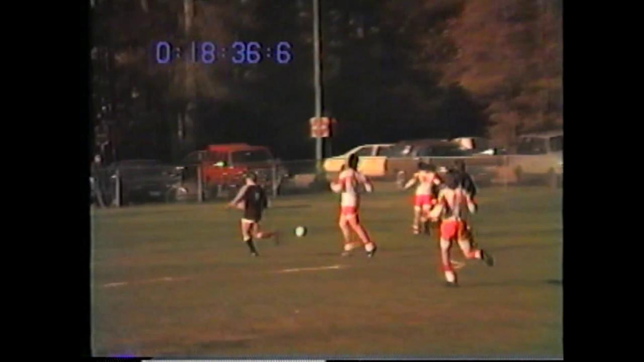 NCCS - Plattsburgh Boys  10-14-87