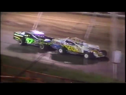 OCFS Racing Classic's - Triple Feature- 358 Modified 1999, Sportsman ESW 2012 Street Stocks 2012