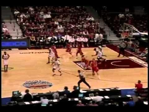Steven Shepp - Fresno State Basketball