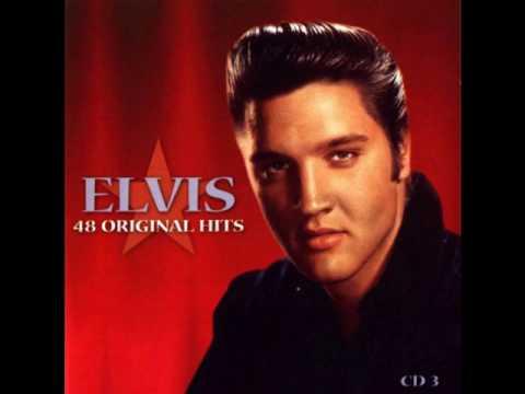Elvis Presley Pocketful Of Rainbows [Lyrics]