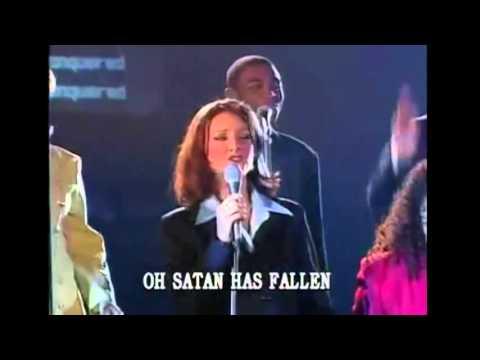 Ron Kenoly   Glory Be to Jesus