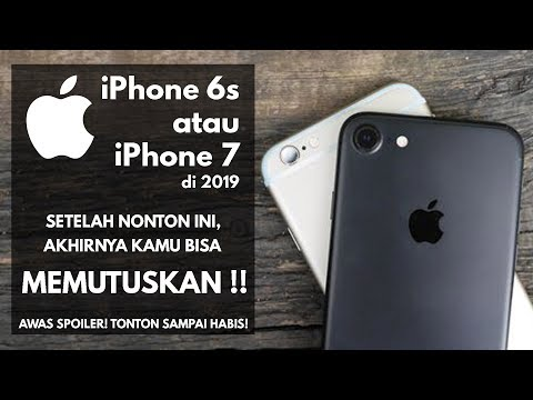 Perbedaan Instastory iPhone 6S & iPhone 6 Plus Dalam video kali ini saya akan membahas mengenai inst.