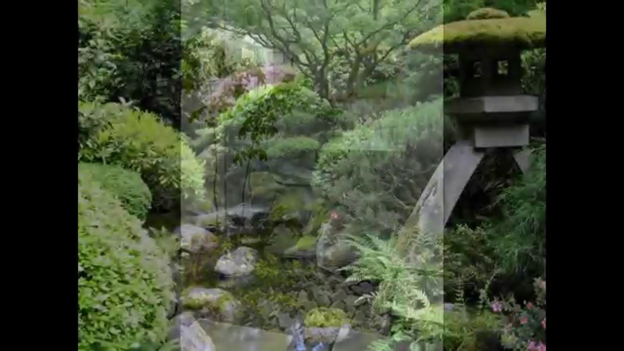 Minimalist Japanese Zen Garden Ideas Inspiration Design For Your Zen Garden Youtube