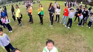 鳳溪第一小學親子活動日