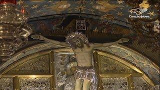 Na Terra Santa,fiéis celebram a Exaltação da Santa Cruz