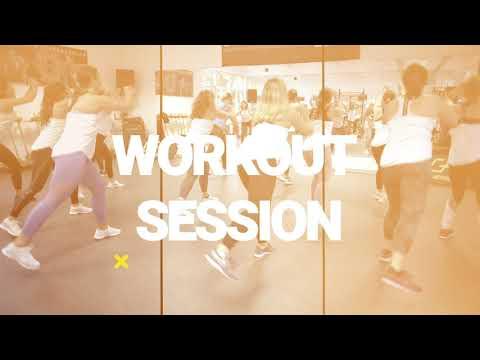 GYM A CLUB - GYM A CLUB KURS IM Sept 2020 IN STUTTGART | Gym Aesthetics