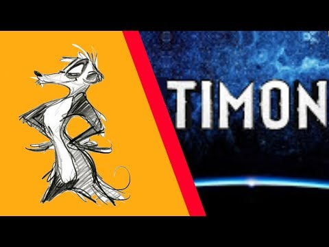 TIMON - ДО ТОГО КАК СТАЛ ИЗВЕСТЕН [ПАРОДИЯ НА TELBLOG.NET]