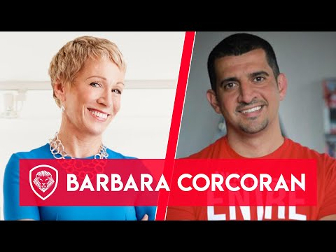 Shark Tank's Barbara Corcoran: How to Get a Shark to Invest