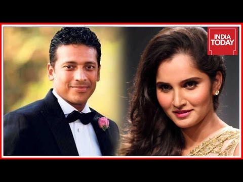 India Today Unforgettables: Sania Mirza & Mahesh Bhupathi Exclusive Chat