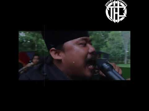 TOPONK HITAM-REUNI THC (New version)