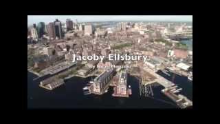 Jacoby Ellsburry