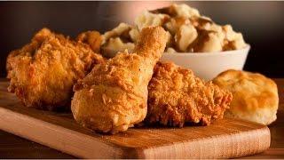 KFC Çıtır Tavuk Baget Tarifi