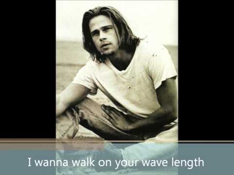 Brad Pitt - Infect me with your love ♥