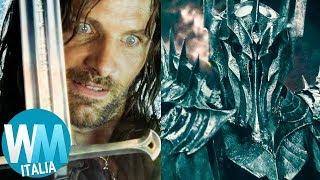 Top 10 SCENE TAGLIATE che avrebbero CAMBIATO il FILM!