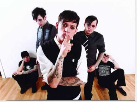 Keep Your Hands Off My Girl - Good Charlotte - w/lyrics