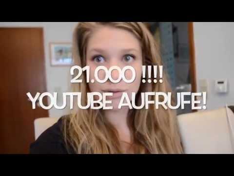 Deutsche Frauen Fitness Youtuberin|| Wie bekomme ich 1000 Likes auf Facebook? :D