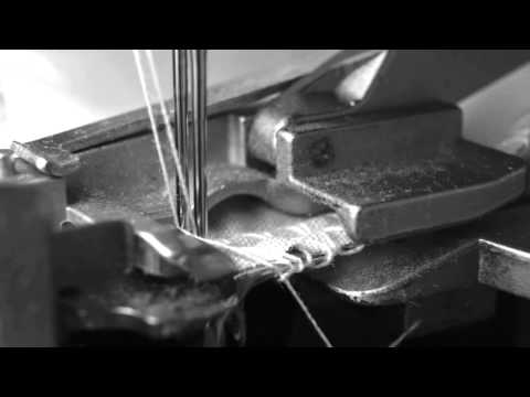 Over Lock Sewing -  Shot on Vision Research's Miro 3a10 @2300fps