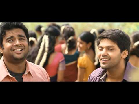 Dham Dham - Vettai | Video Song 1080p HD | Yuvan Shankar Raja