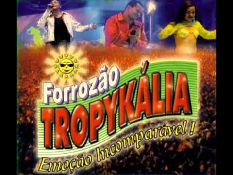 Forrozão Tropykalia - Áudio do DVD I - São Luis - MA - 2005
