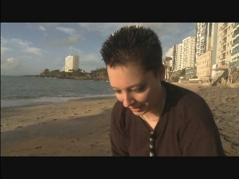 brazil 2012: the secret of the radioactive sand
