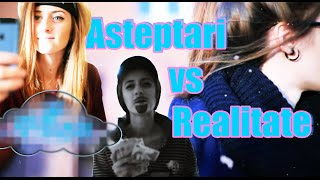 Asteptari vs realitate | Tequila