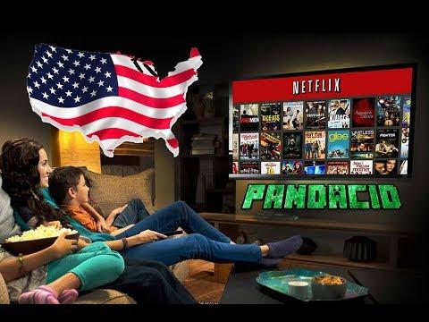 Abrir Netflix USA desde mexico con la mejor VPN gratis 100% funcional