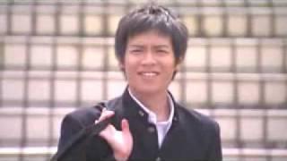 キセキ(Rookies Blend 翠明Soul Mix)/Greeeen