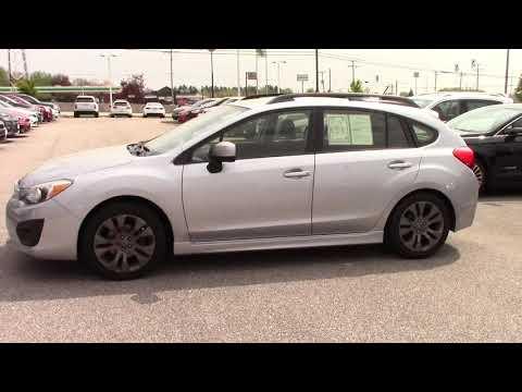 2013 Subaru Impreza 2.0i Sport Premium - Used Car For Sale - Medina, OH
