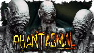 Phantasmal - BLINDING ATMOSPHERE - (Phantasmal Game / Phantasmal Gameplay) w/ Commentary