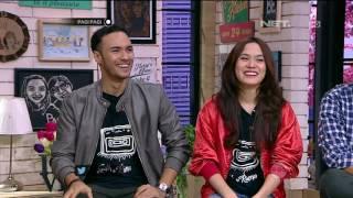 Keseruan Ngobrol Romance Bareng Cast Film Galih & Ratna