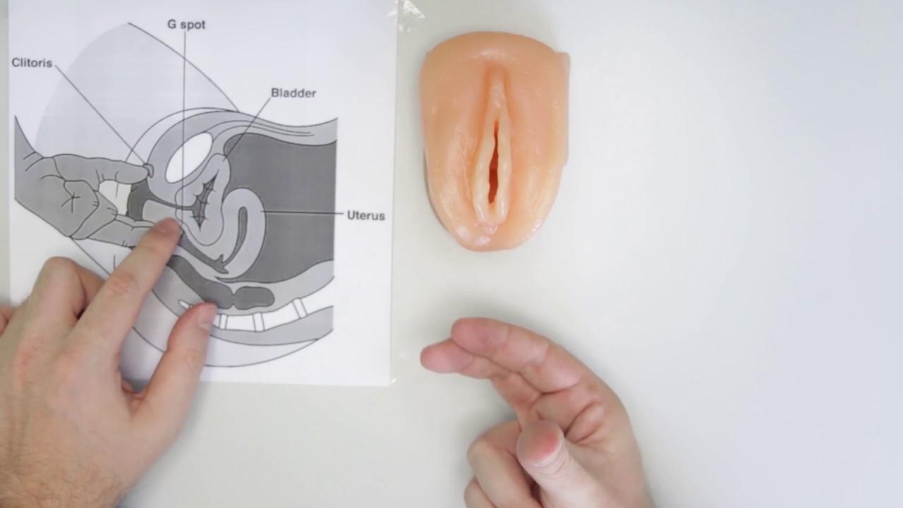 3 modi per portare qualsiasi ragazza all'orgasmo - Youtube-8391